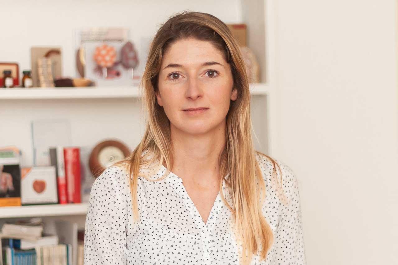 Simone Kramer - Huisartsenpraktijk De Plantage